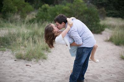 Kristy and Jesse - Engagement Shoot - Centennial Park - Lucie Zeka Wedding Photography Sydney