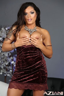 Jasmeen LeFleur - Aziani - Photo Set 2 - Oct 08, 2016