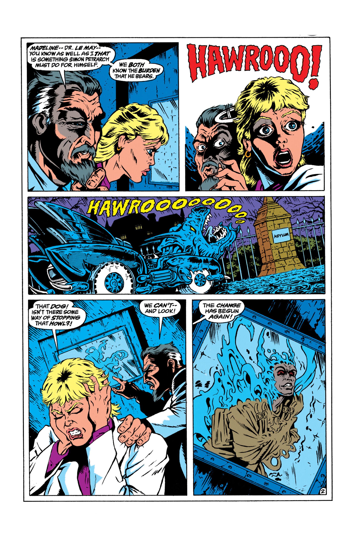 Detective Comics (1937) 624 Page 2