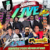CD AO VIVO SUPER POP LIVE 360 - KARIBE SHOW (MARCANTES)  07-01-2019