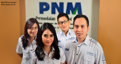 gambar Lowongan Kerja Permodalan Nasional Madani (PNM)