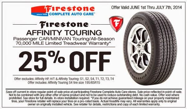 Firestone battery coupon 2018