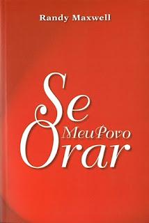 livro oração