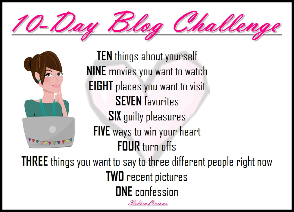 Now I Know Its Not As Overwhelming The Many 30 Day Challenge Out There But Hey Better Than Nothing Right Stole Ideas From Other Challenges