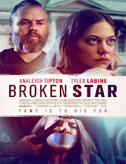 pelicula Broken Star