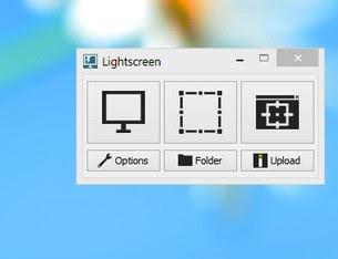 Programmi Lightscreen