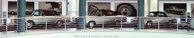 Mercedes Benz Hannover