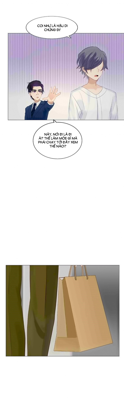 Kết Hôn Không Dễ - Chap 61