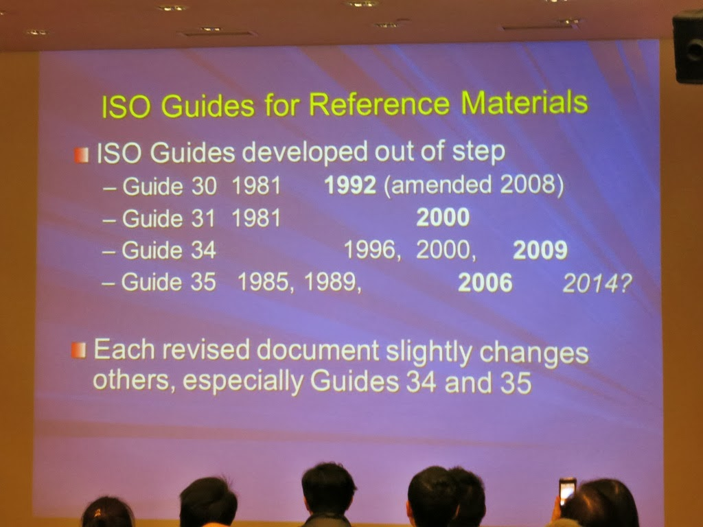 iso guide 34 certified reference materials