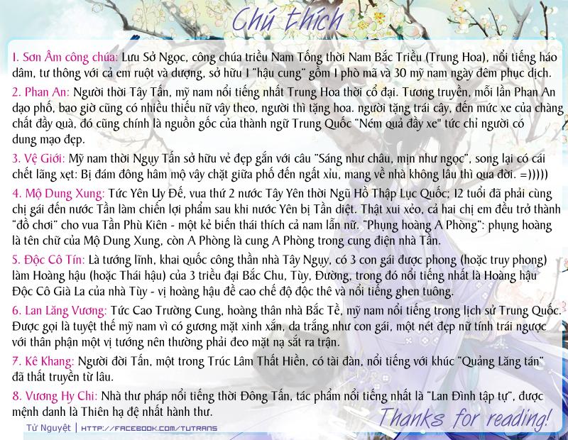 Phượng Tù Hoàng Chapter 1 - Trang 24