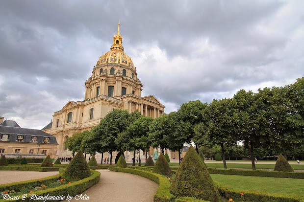 Piccas Pianofantaisie Min Paris Part 2 Pont Alexandre
