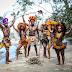 Estrelas da Beija-Flor de Nilópolis posam para ensaio inspirado em Iracema