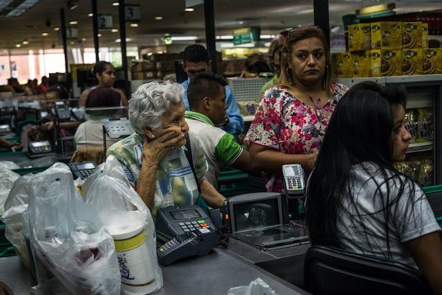 Cenda: Salario mínimo solo puede cubrir el 2 % de la canasta alimentaria
