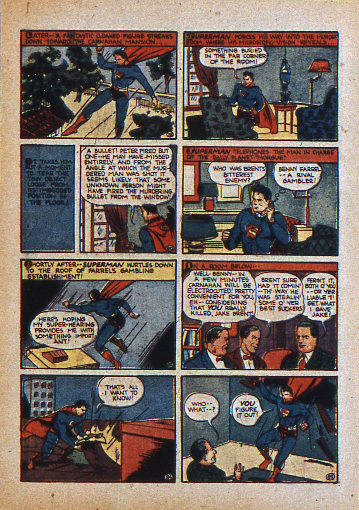 Action Comics (1938) 24 Page 13