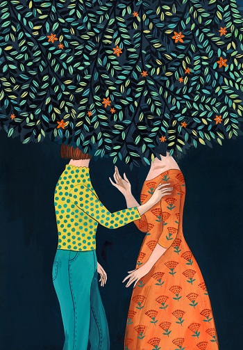 """Friendship"" - Helena Perez Garcia 