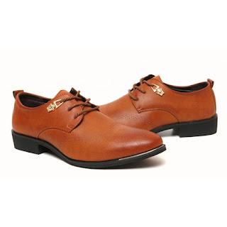 Toko Sepatu Formal Pria
