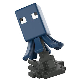 Minecraft Series 15 Squid Mini Figure