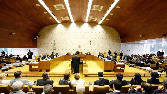 Áudio da JBS compromete quatro ministros do Supremo