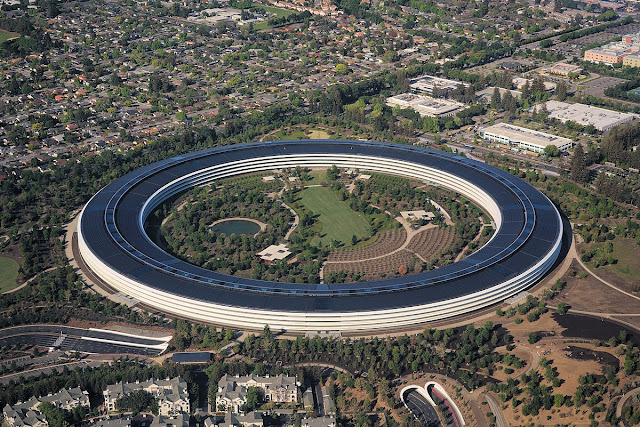 Apple Park | Wikipedia