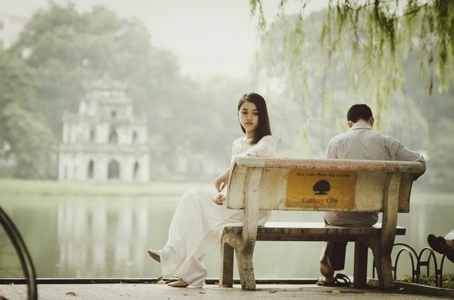 Lelaki, Ternyata Wanita Mampu Merasakan Pasangannya Selingkuh Walaupun Tanpa Sepengetahuannya....