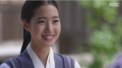 อ๊กยอ (Ok Nyeo) @ The Flower in Prison อ๊กยอ ผู้พิทักษ์แห่งโชซอน