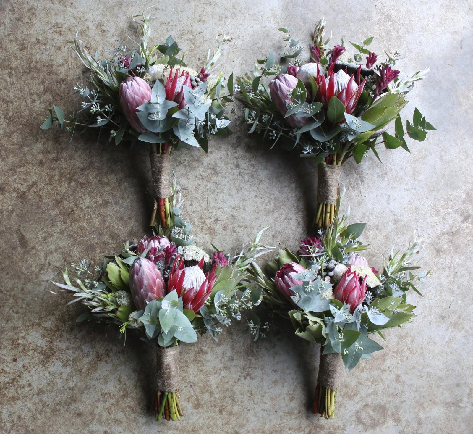 Swallows Nest Farm: April Wedding