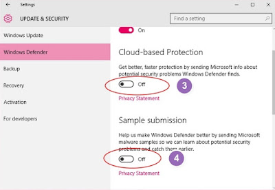 Matikan Cloud Based Protection & Sample Submission