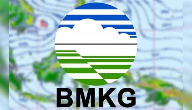 Peringatan!! BMKG: Awas Potensi Bencana Hidrometeorologi di Jawa, Sulawesi, Kalimantan, Sumatera, Bali