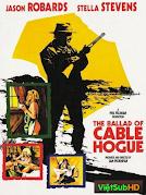Bản Ballad Về Cable Hogue