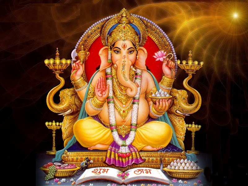 Hindu Devotional Blog Lord Ganesh Pictures Wallpapers Free Download
