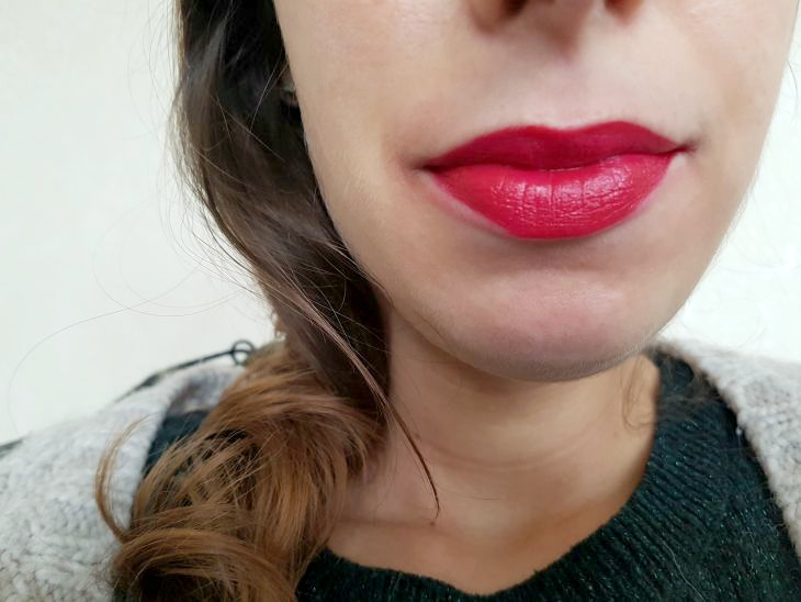 oh miley rouge à lèvres marc jacobs