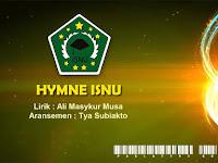 Lirik Lagu Hymne ISNU (Ikatan Sarjana Nahlatul Ulama)