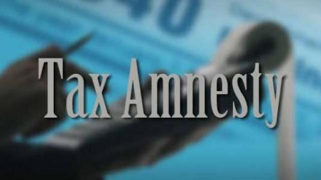 Tax Amnesty Melenceng, Pemerintah Dinilai Sedang Panik