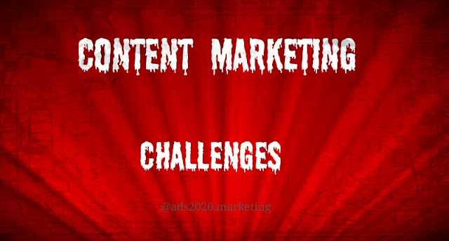 Content Marketing Challenges and their Solutions Tips on How to Promote any Content