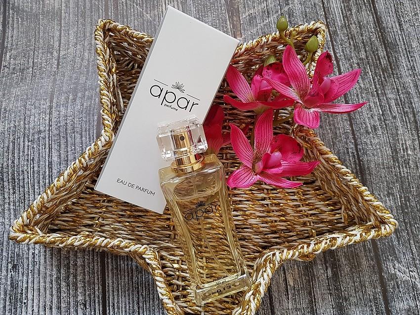 perfum aromat