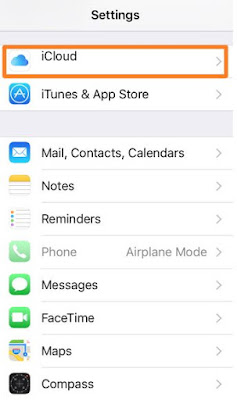4 Cara Mudah Memulihkan/Mengembalikan Pesan di iPhone yang sudah Dihapus