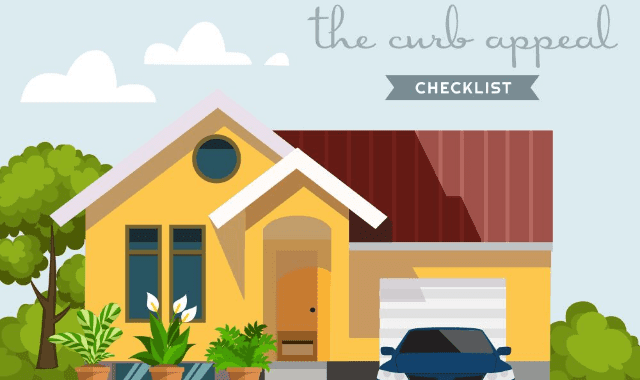 The Curb Appeal Checklist