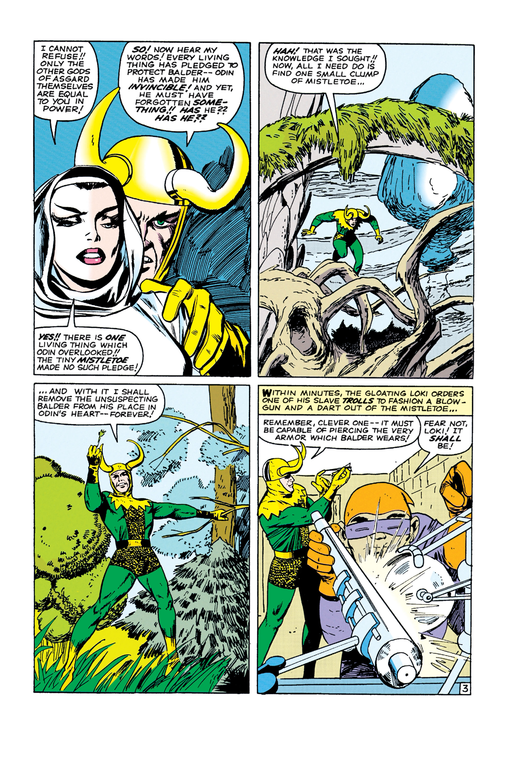Thor (2007) Issue #600 #13 - English 70