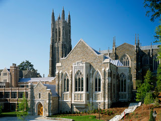 Duke University (US) – Universities