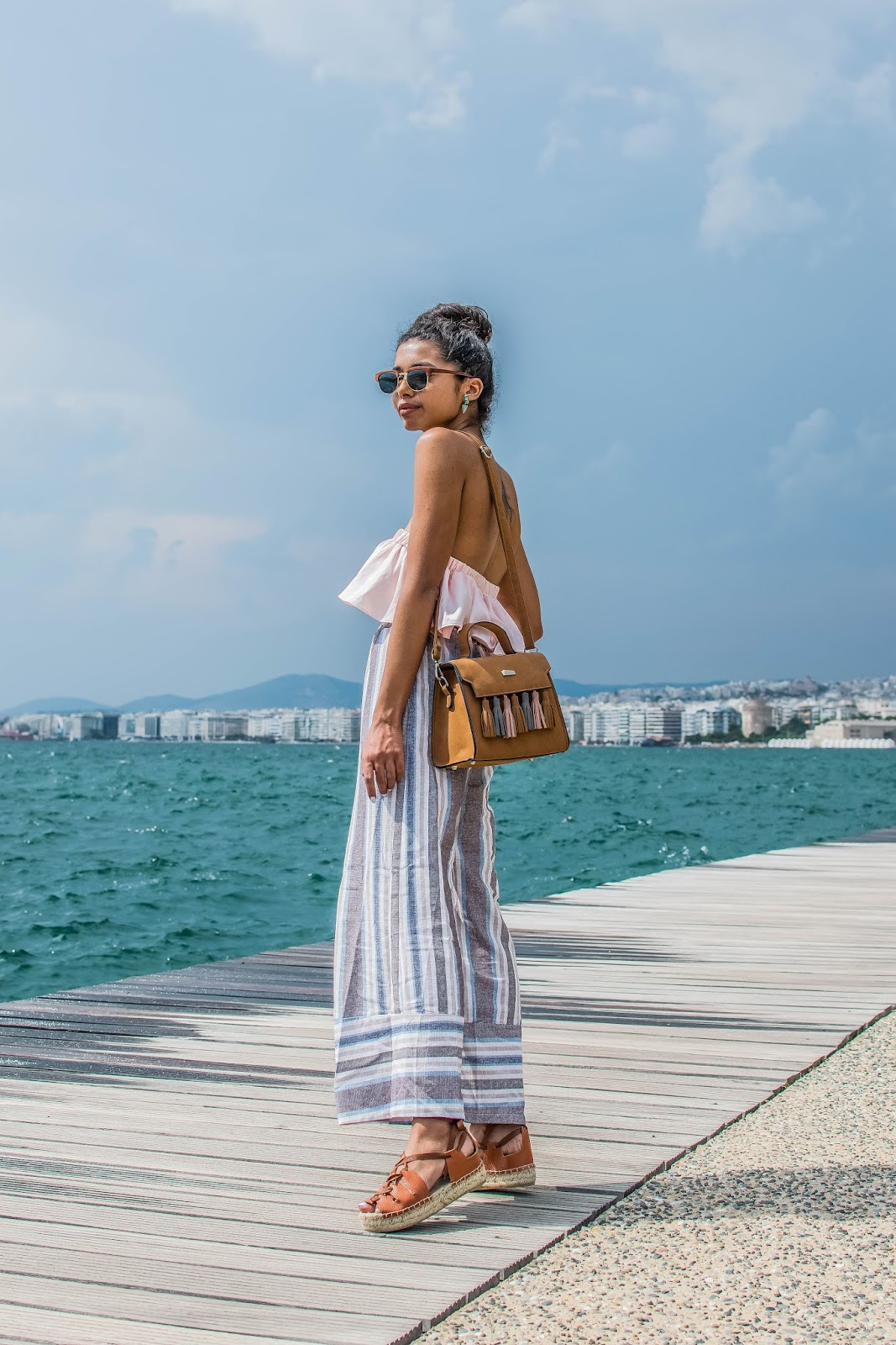 what to wear in greece in summer