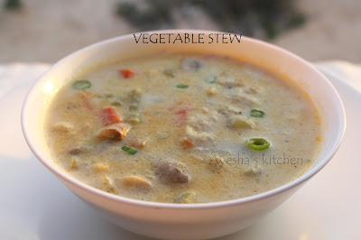 VEGETABLE STEW RECIPE KORMA RECIPE VEGETABLE CURRY
