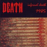 [1985] - Infernal Death [Demo]