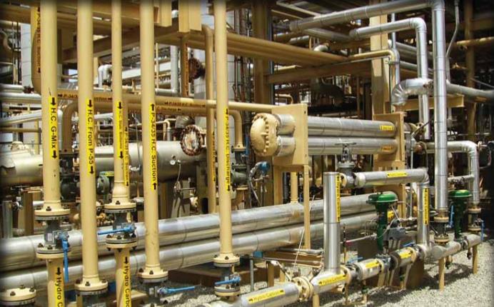 Hướng dẫn ghi nhãn nhận dạng đường ống