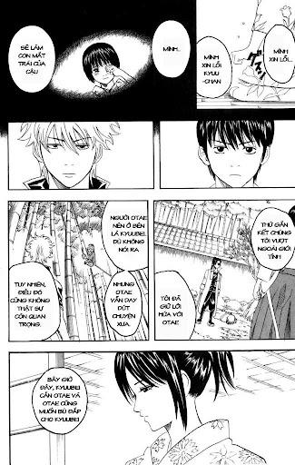 Gintama Chap 120 page 12 - Truyentranhaz.net