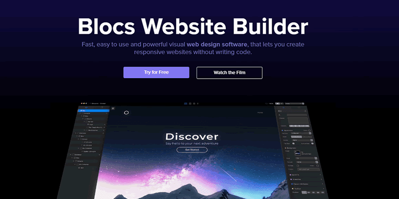 Best Offiline Wysiwyg Web Builders Desktop Web Builders