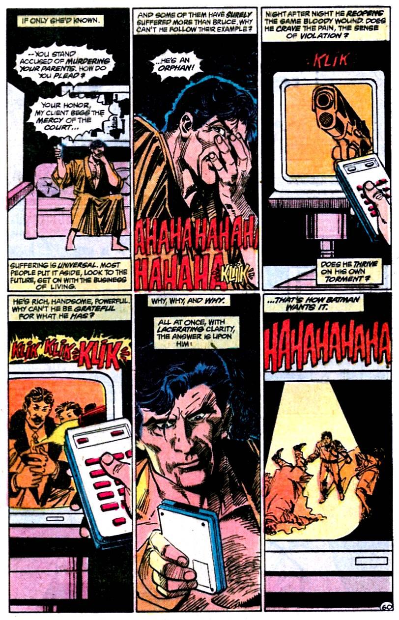 Detective Comics (1937) 600 Page 60