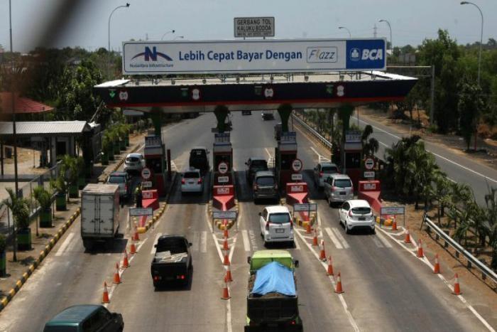 Ahli Waris Ancam Tutup Jalan Tol Reformasi
