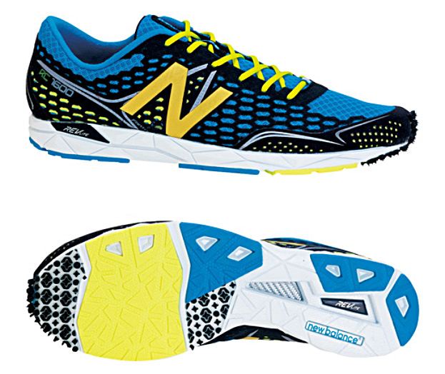 What Shoe Replaces New Balance Rc