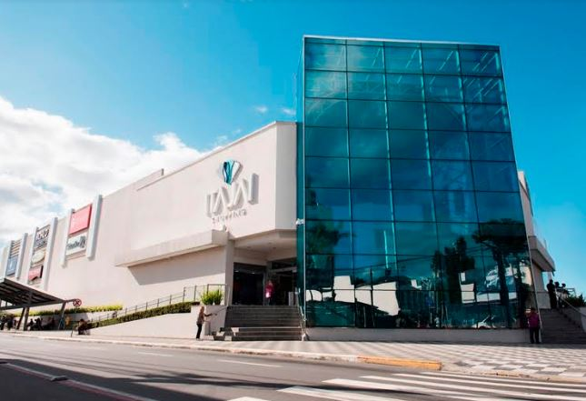 2570e7c975 Itajaí é o primeiro Shopping Center do Brasil a oferecer um ponto de  retirada Pegaki