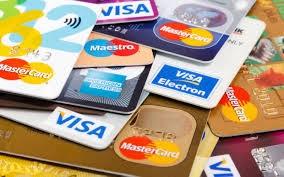 Quante carte di credito si possono avere?